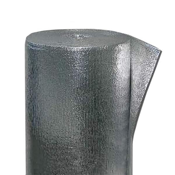 Изоляция отражающая Изоком ПФ2 3мм (ламинированная с двух сторон), ширина 1,2м