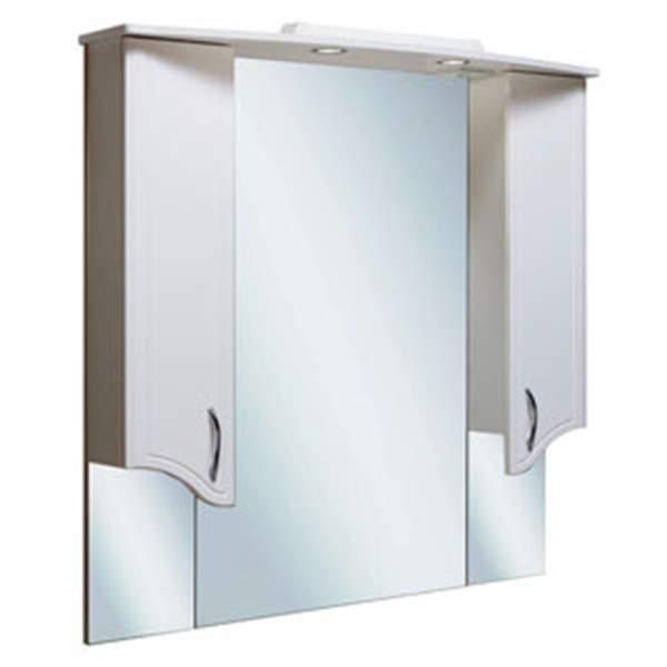 Зеркальный шкаф Севилья 105см Runo