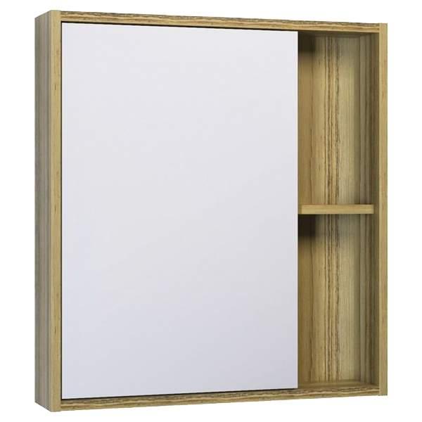 Зеркальный шкаф Эко 60см ASB-Mebel