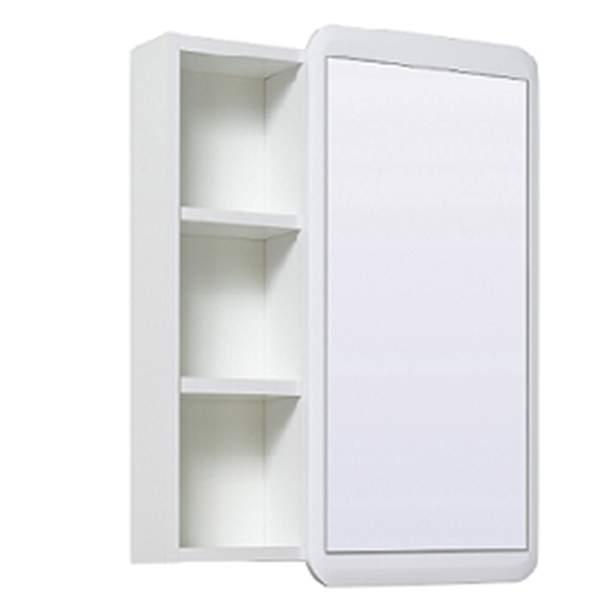 Зеркальный шкаф Капри 55см Runo