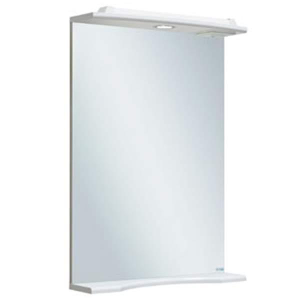Зеркальный шкаф Ксения 50см Runo