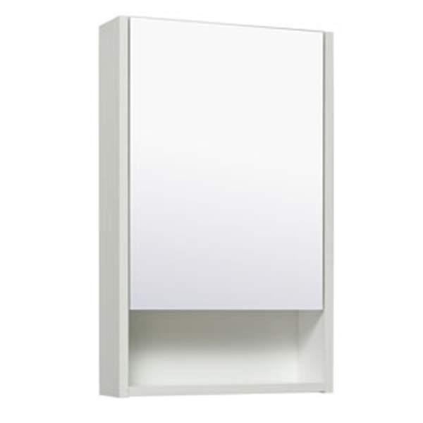 Зеркальный шкаф Микра 40см Runo