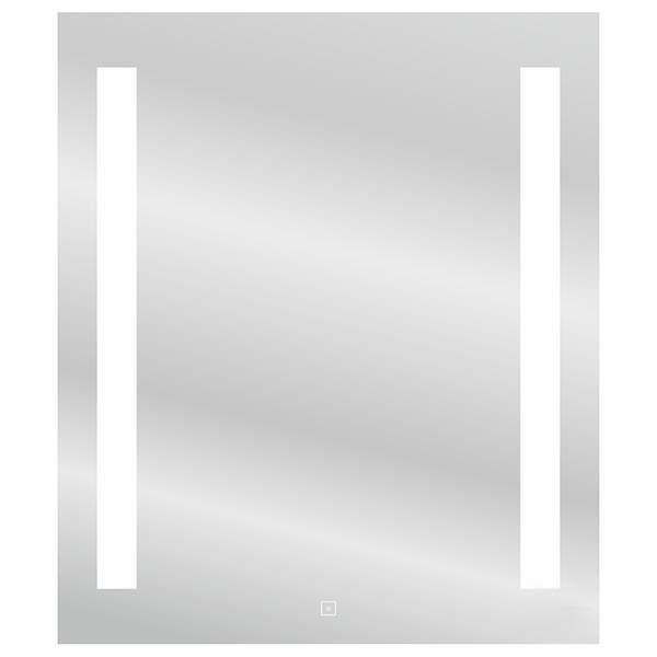 Зеркало Cersanit Led 020 60*80см с подсветкой