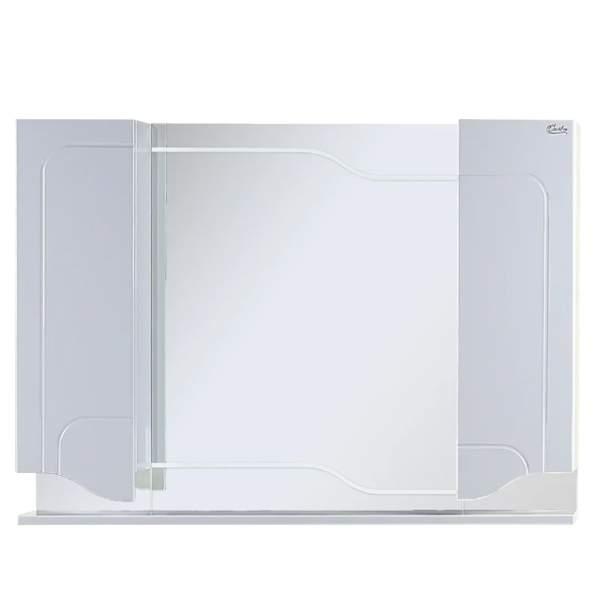 Зеркальный шкаф Веронэлла 105см Onika