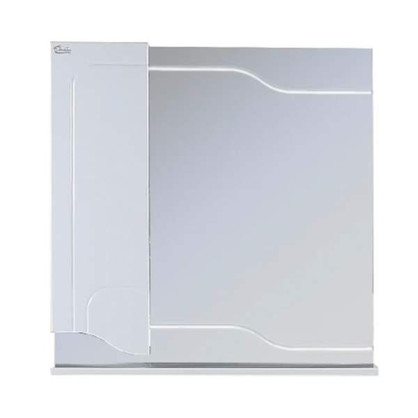 Зеркальный шкаф Веронэлла 75см Onika