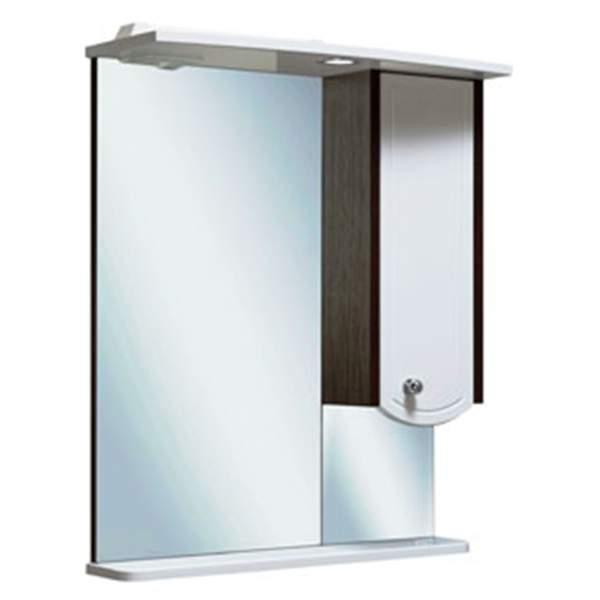 Зеркальный шкаф Аликанте 60см Runo